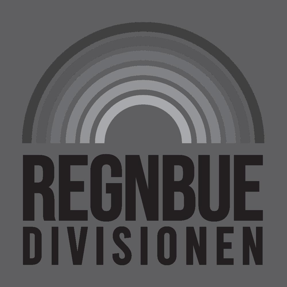 Regnbuedivisionen